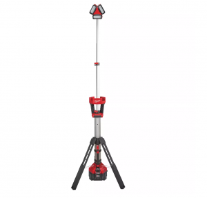 Lampa stojąca LED MILWAUKEE M18 HSAL-502B