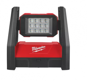 Lampa LED MILWAUKEE M18 HAL-0